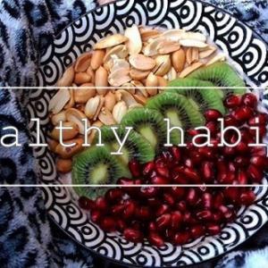 Kako stvoriti zdrave navike bez ograničenja