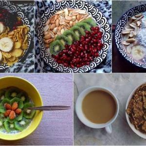 Slatke varijante za super zasitan doručak i energiju